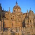 """""""Las LLaves de la Ciudad"""" descubre ruinas, restos y excavaciones de Salamanca"""