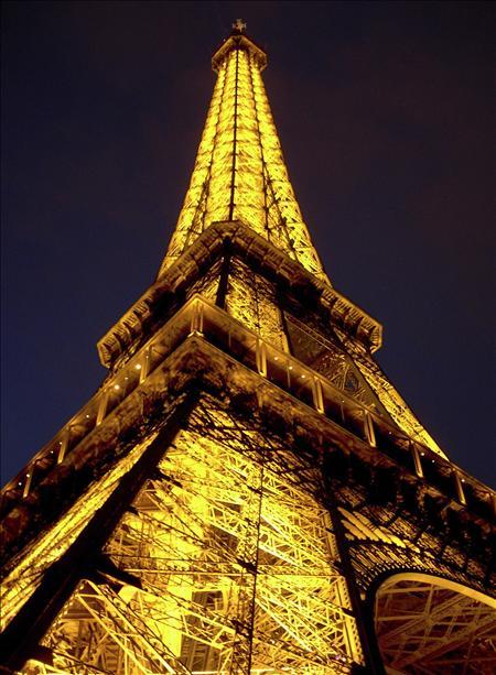 Torre Eiffel- EFE- 27122013