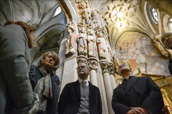 catedralOurense_EFE