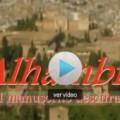 """VÍDEO: """"Alhambra, el manuscrito descifrado"""""""