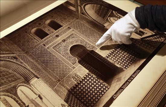 Alhambra- Nuevas Piezas- EFE- 291214