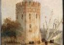 VÍDEO: Restauración de un díptico único del Romanticismo español