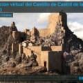 VÍDEO: Recreación virtual del Castillo de Castril de la Peña
