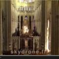 VÍDEO: La catedral de Amiens a vista de pájaro
