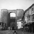 Notarios del tiempo: la muralla de Ávila