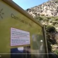 """VÍDEO: Reportaje Canal Sur_Reapertura de """"El Caminito del Rey"""""""