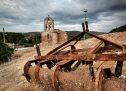 Se restaurarán y conservarán 19 iglesias y ermitas de Palencia