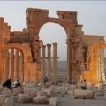 Palmira puede desaparecer en cuatro meses por los ataques yihadistas