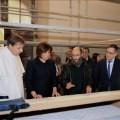 La Junta de Castilla y León y los Dominicos restaurarán el claustro de Colón de San Esteban