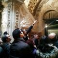 Habilitado un nuevo punto de información en la Iglesia de San Martín en Salamanca