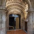 Iglesia de San Martín, un punto de información de Románico Atlántico en Salamanca