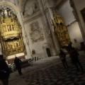 La Capilla de los Condestables abre sus puertas tras consolidar la estructura de sus vidrieras