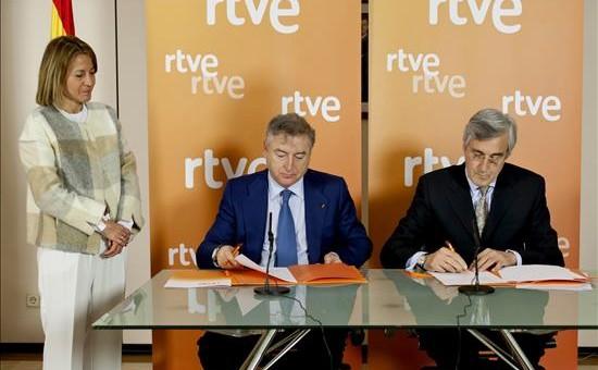 RTVE y las Ciudades Patrimonio producirán una serie documental en 4K