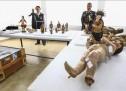 España y Argentina entregan 567 piezas arte y bienes arqueológicos a Ecuador