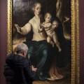 El Bellas Artes de Bilbao hace justicia al mal conocido Divino Morales