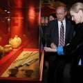 200 piezas narran la conquista romana de Hispania en una muestra en el MAR