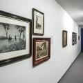 Burgos exhibe en primicia la colección de Cabello de Alba