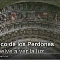 VÍDEO: El Pórtico de los Perdones ve la luz