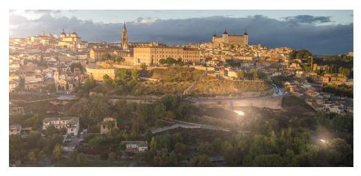 VÍDEO: Toledo, 30 años de Patrimonio de la Humanidad