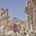 El informe de la UNESCO sobre Palmira se dará a conocer en julio