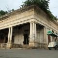 """Las ruinas de la """"Casa del Diablo"""" en Ciénaga (Colombia)"""