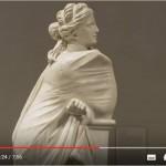 VIDEO: Obra comentada: Musa Pensativa