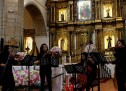 Colombia concluye restauración de iglesia del siglo XVIII