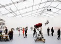 La feria Frieze se hace fuerte en Nueva York con más de 1.000 artistas