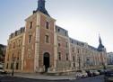El Salón de Reinos culmina la ampliación que permitirá al Prado colgar 300 obras