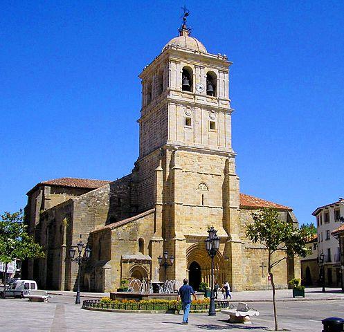 Aguilar de Campoo. Mons Dei. Edades del Hombre. Balance