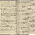Las tintas que pudo usar Cervantes