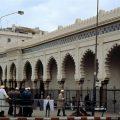 Este año estará terminada la mayor mezquita de África