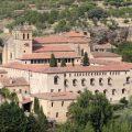 Se va a restaurar el Monasterio del Parral