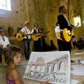 Salvemos Rioseco, un colectivo solidario con el patrimonio