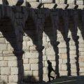 'Una ciudad por y para un monumento'