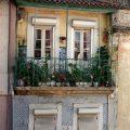 Los azulejos de las calles de Lisboa