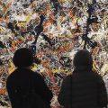 Los genios del expresionismo abstracto en la Real Academia de las Artes de Londres