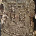 Nuevas evidencias de un templo de Ramses II en El Cairo