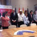 La puesta en marcha del proyecto SHCity en Ávila