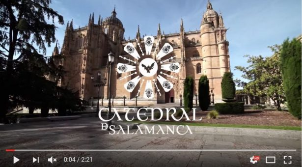 VIDEO: Catedral de Salamanca