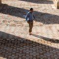 Jericó presenta uno de los mosaicos bizantinos más grandes del mundo