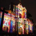 El Festival de la Luz de Quito