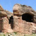 Arqueólogos de España, Italia y Portugal se reúnen en Tiermes (Soria) para reconocer la conservación del yacimiento