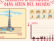 VIDEO: Los edificios más altos del mundo a lo largo de la historia