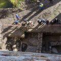 """Descubren """"la muralla de la repoblación"""" en Ávila"""