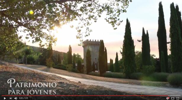 VIDEO: El Patrimonio tiene vida
