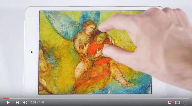 "VIDEO-NOTICIA: ""Second Canvas Thyssen"""