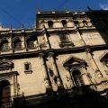 El Teatro Cervantes de Buenos Aires resurgirá de entre los andamios