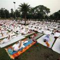 El yoga y el merengue declardos Patrimonio Inmaterial de la Humanidad