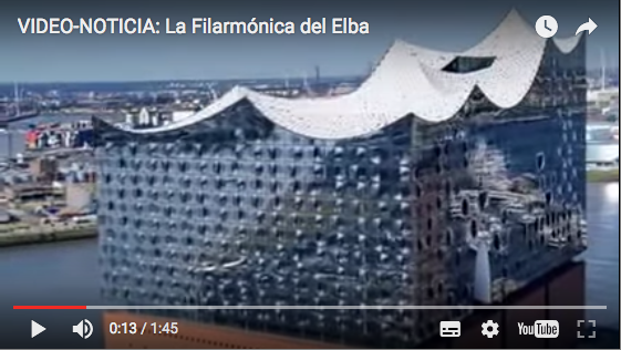 VIDEO-NOTICIA: La Filarmónica del Elba